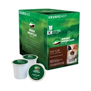 Keurig® K-Cup® Green Mountain Coffee® Half-Caff Coffee, 24 Count
