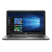 "Dell Inspiron i5767-0018GRY Laptop [17.3"", 7th Generation Intel Core i5, 8GB RAM, 1TB HDD, Gray]"