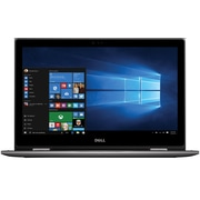 "Dell Inspiron i5578-2451GRY Laptop [15.6"", 7th Generation Intel Core i5, 8GB RAM, 1TB HDD, Gray]"
