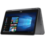 "Dell Inspiron i3179-0000GRY 2-in-1 Laptop [11.6"", 7th Generation Intel Core m3-7Y30, 4GB RAM, 500GB HDD, Gray]"