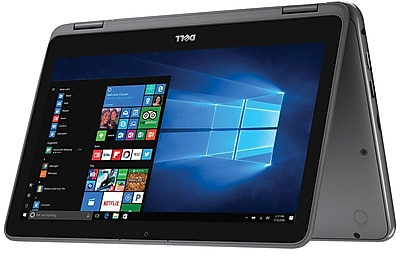 Dell Inspiron i3179-0000GRY 2-in-1 Laptop [11.6
