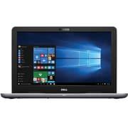 "Dell Inspiron i5567-1836GRY Laptop [15.6"", 7th Generation Intel Core i5, 8GB RAM, 1 TB HDD, Gray]"