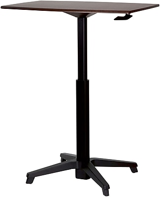 ErgotronHome Workspace Desk35 Adjustable Standing Desk Staples