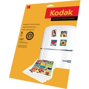 Kodak Magnetic Photo Letter 5