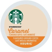 Keurig® K-Cup® Starbucks® Caramel Coffee, 16 Count