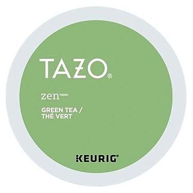Keurig® K-Cup® Starbucks® Tazo® Zen™ Green Tea, Regular, 16 Pack