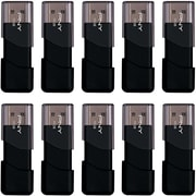 PNY Attache 16GB USB 2.0 Flash Drive 10-pack