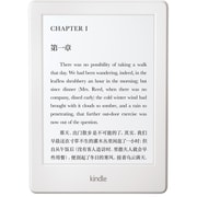 "New 6"" White Kindle E-reader"