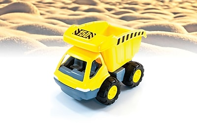 Miniland Educational Super Dumper Truck, Multicolor (45150)