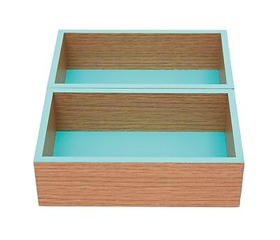 Office by Martha Stewart™ Modular Trays, 12.5