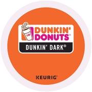 Dunkin Donuts® Dark Keurig® K-Cup® Pods, 24 Count