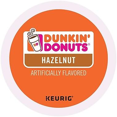Keurig® K-Cup® Dunkin' Donuts® Hazelnut Coffee, 96 Count