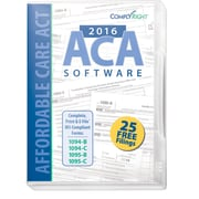 ComplyRight™ 2016 ACA Reporting Software