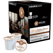 Keurig® K-Cup® Barista Prima® Italian Roast Decaf Coffee, Decaffeinated, 24/Pack