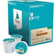 Keurig® K-Cup® Caribou Coffee® Caribou Blend Coffee, Decaf, 24 Pack