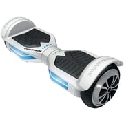 T3 White Hands Free Smart Hoverboard