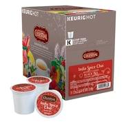 Keurig® K-Cup® Celestial Seasonings® India Chai Spice Tea, K-Cups, 24/Pack