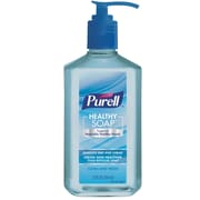 Purell® Healthy Soap, Clean & Fresh, 12 fl oz Bottle