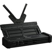 Epson - Numériseur de documents WorkForce® ES-200 portable duplex sans fil avec alimenteur auto
