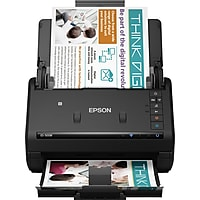 Deals on Epson WorkForce ES-500W Wireless Duplex Document Scanner