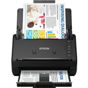 Epson WorkForce® ES-400 Duplex Document Scanner