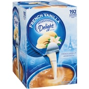 International Delight French Vanilla Creamer, 192 CT