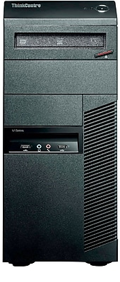Refurbished Lenovo M91 Tower Intel Core i5 3.1Ghz 16Gb RAM 2TB HDD Windows 10 Pro
