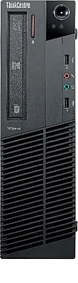 Refurbished Lenovo M91 SFF Desktop Intel Core i7 3.4Ghz 8GB RAM 1TB HDD Windows 10 Pro
