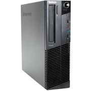 Refurbished Lenovo M90 SFF Desktop Intel Core i5 3.2Ghz 12GB RAM 2TB HDD Windows 10 Pro