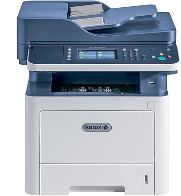 XEROX WorkCentre 3335/DNI All-In-One Laser Printer (3335/DNI)