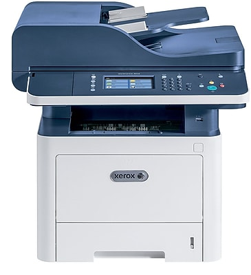 Xerox® WorkCentre 3345/DNI All-In-One Monochrome Laser Printer