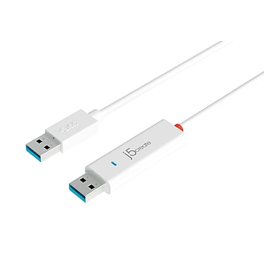 J 5 Create JUC500 USB 3.0 Wormhole Switch