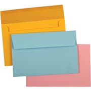 Greeting Card Envelope, Pastel 2 Assorted