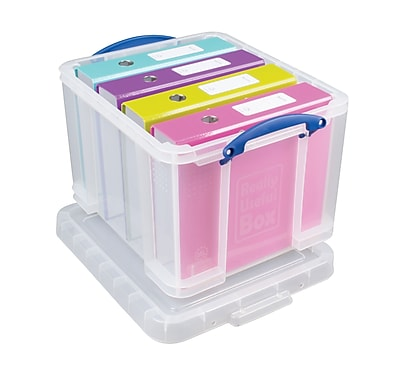 Really Useful Box 32L 3/pack