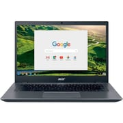 Refurbished Acer CP5-471-C0EX 14in Chromebook Intel Celeron 3855U 1.6Ghz 4GB RAM 16GB Flash Chrome OS