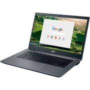 "Refurbished Acer, CP5-471-312N, 14"", 32 GB Flash, 8 GB Ram, 2.3 GHz Core i3-6100U, Chromebook, Chrome OS"