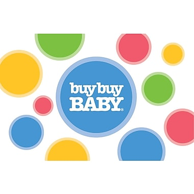 Buy Buy Baby Gift Card $50 (Email Delivery)