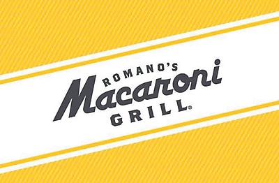 Macaroni Grill Gift Card $25 (Email Delivery)