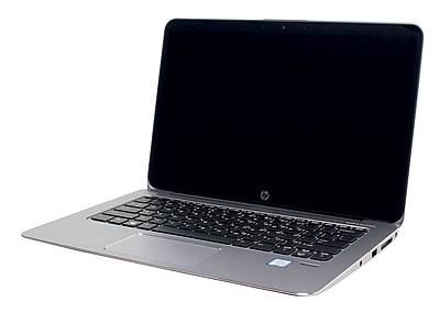 HP EliteBook 1030 G1 13.3in Touchscreen Notebook Intel Core M7 16GB RAM 25GB SSD Windows 10 Pro, Refurbished