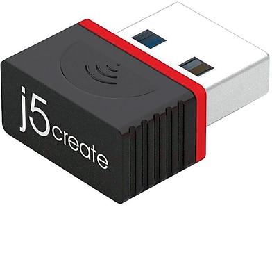 J 5 Create Wireless 11N USB Mini Adapter