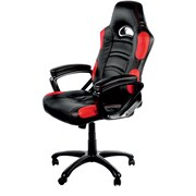 Arozzi Enzo Basic Gaming Chair - Red