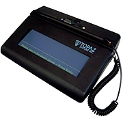 Topaz® SigLite® BT T-S460-BT2-R Bluetooth Wireless Signature Pad