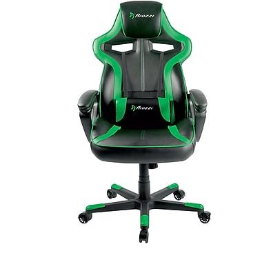 Arozzi Milano Enhanced Gaming Chair - Green