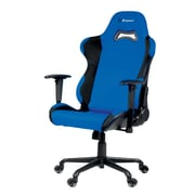 Arozzi Torretta Advanced XL Gaming Chair - Blue