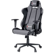 Arozzi Torretta Advanced XL Gaming Chair - Grey