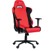 Arozzi Torretta Advanced XL Gaming Chair - Red