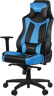 Arozzi Vernazza Super Premium Gaming Chair - Blue