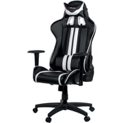 Mezzo Advanced Gaming Chair - White