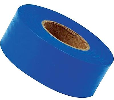 Irwin Strait-Line® Flagging Tapes, Blue, 300' Length