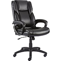 Staples Kelburne Luxura Office Chair (Black)